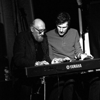 About Mark and Sam Taber | Two Tabers piano duo | Boston and Providence